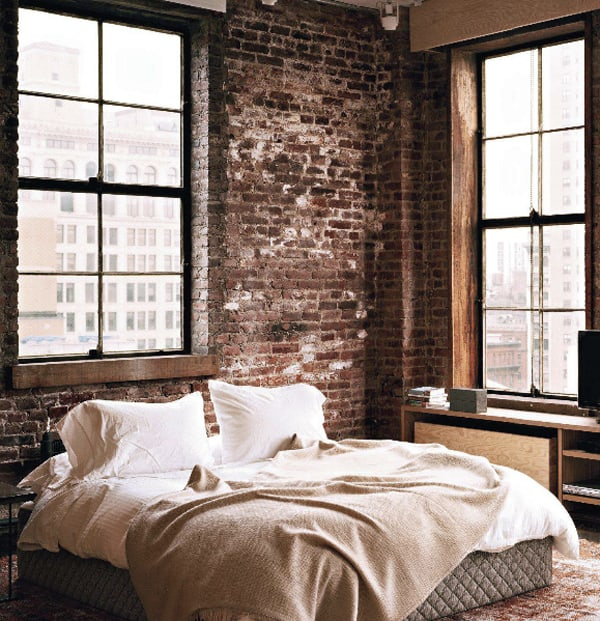Exposed Brick Walls-55-1 Kindesign