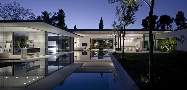 Float House-Pitsou Kedem Architects-02-1 Kindesign
