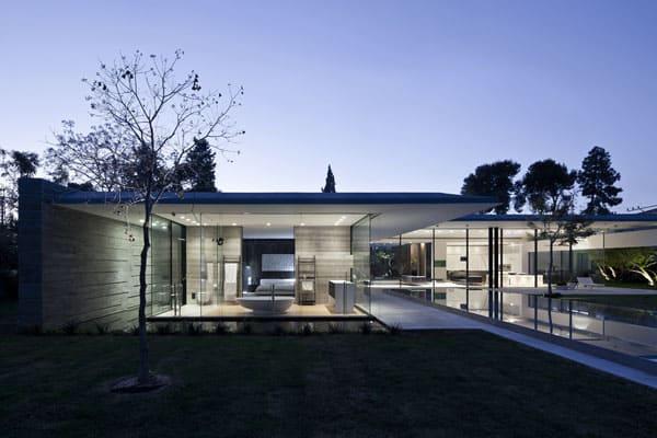 Float House-Pitsou Kedem Architects-06-1 Kindesign