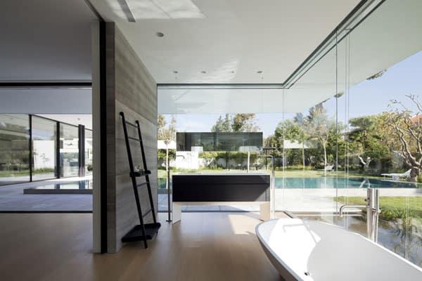 Float House-Pitsou Kedem Architects-14-1 Kindesign