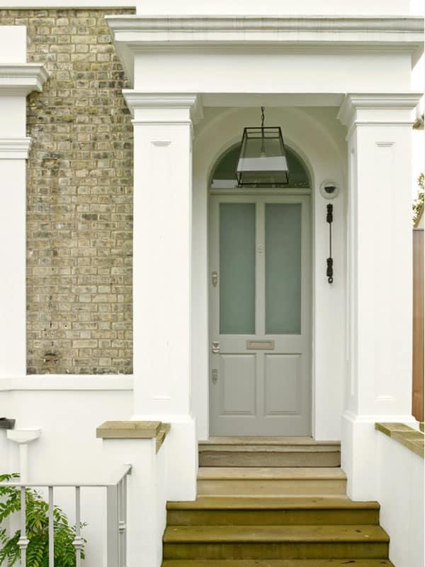 House in Wimbledon-Stephen Fletcher Architects-01-1 Kindesign