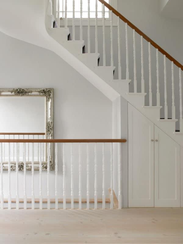 House in Wimbledon-Stephen Fletcher Architects-06-1 Kindesign