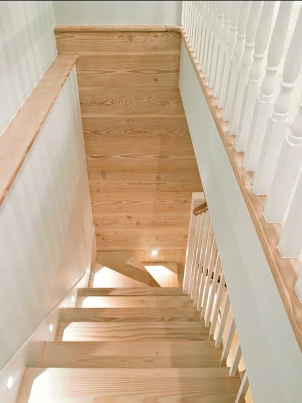 House in Wimbledon-Stephen Fletcher Architects-08-1 Kindesign