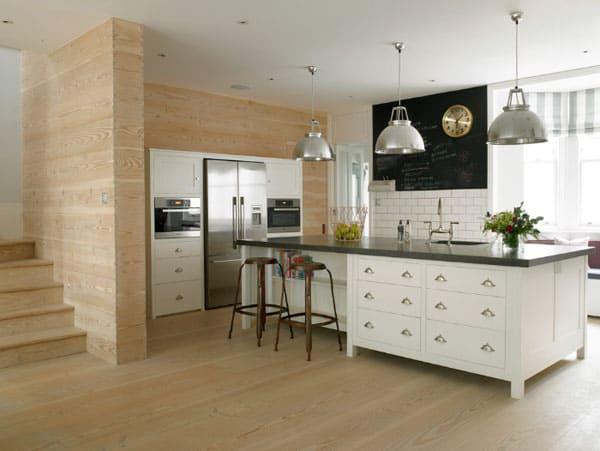 House in Wimbledon-Stephen Fletcher Architects-11-1 Kindesign