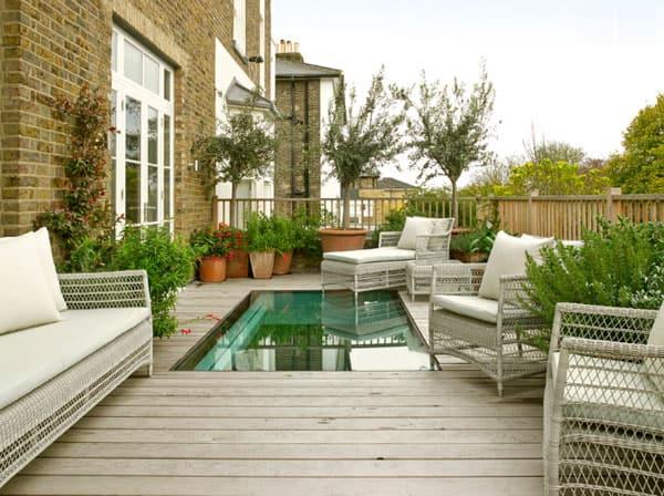 House in Wimbledon-Stephen Fletcher Architects-16-1 Kindesign