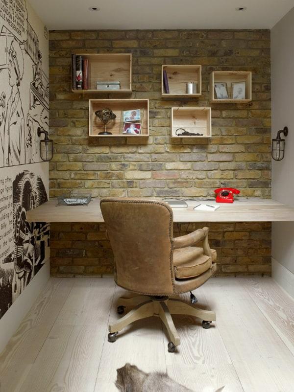 House in Wimbledon-Stephen Fletcher Architects-18-1 Kindesign