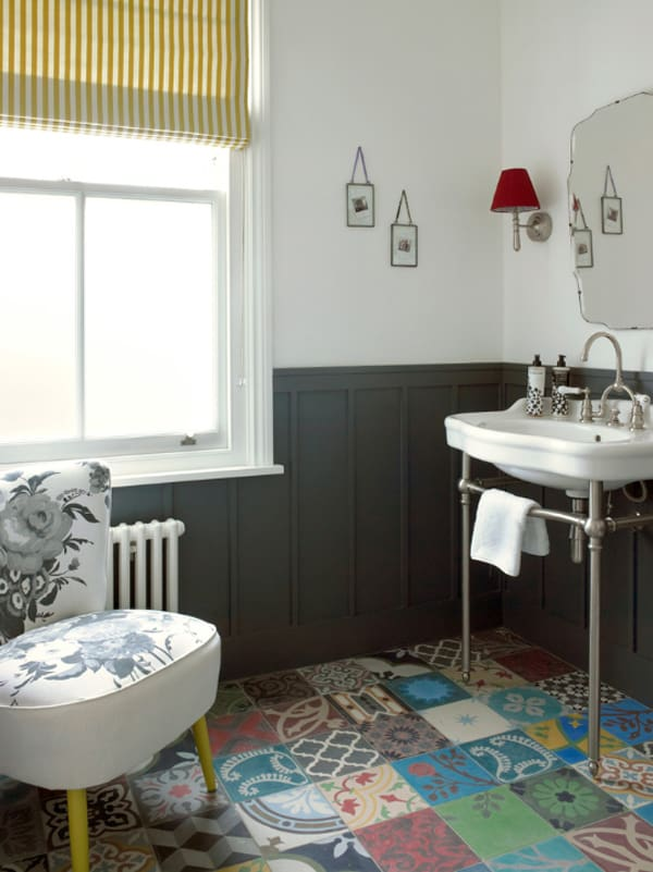 House in Wimbledon-Stephen Fletcher Architects-21-1 Kindesign