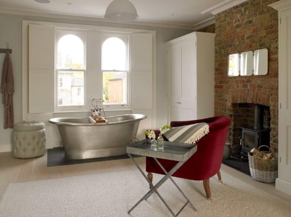 House in Wimbledon-Stephen Fletcher Architects-23-1 Kindesign
