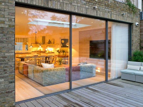 House in Wimbledon-Stephen Fletcher Architects-28-1 Kindesign