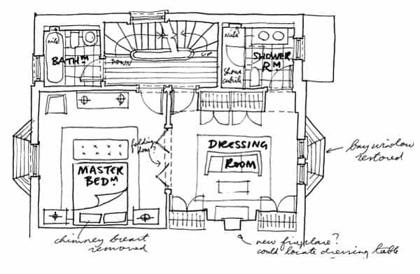 House in Wimbledon-Stephen Fletcher Architects-33-1 Kindesign