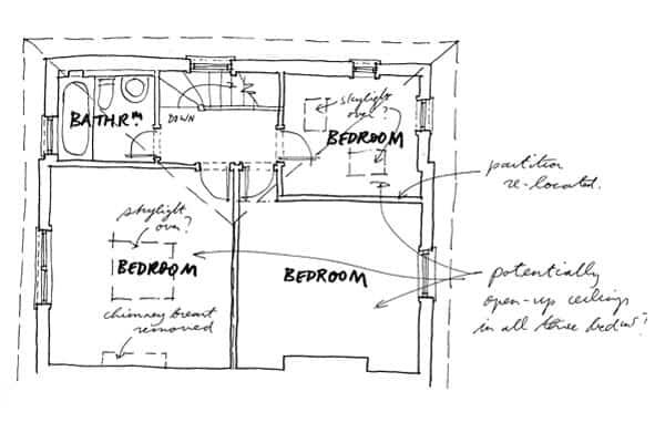 House in Wimbledon-Stephen Fletcher Architects-34-1 Kindesign