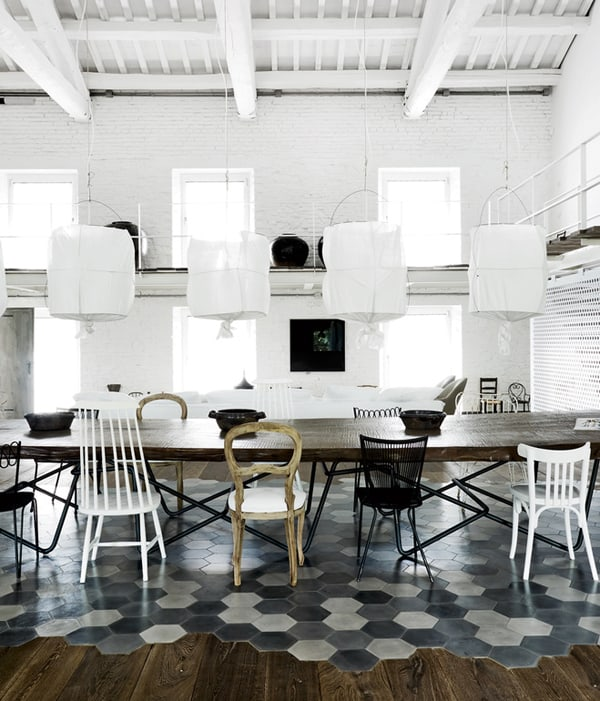 Industrial Style Renovation-Paola Navone-02-1 Kindesign