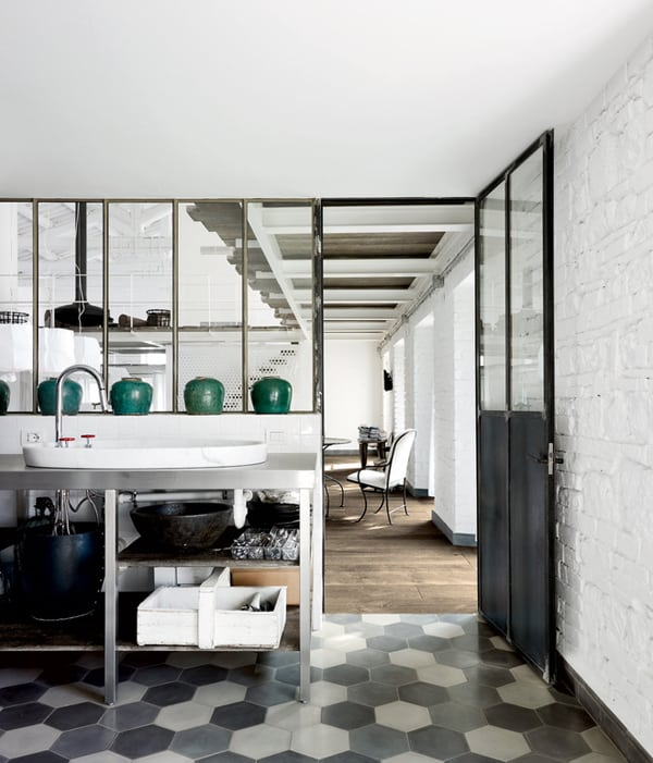 Industrial Style Renovation-Paola Navone-04-1 Kindesign