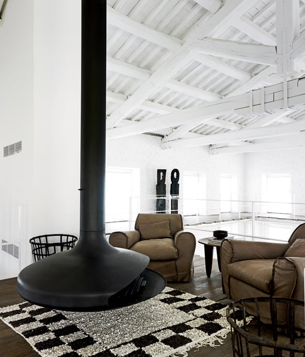 Industrial Style Renovation-Paola Navone-08-1 Kindesign