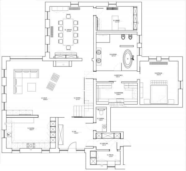 Konstancin House-Nasciturus Design-13-1 Kindesign