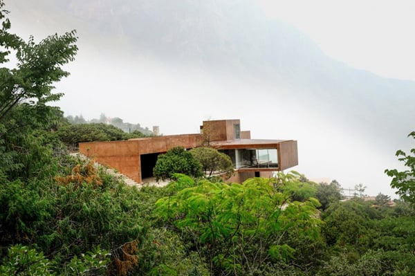 Narigua House-P0 Architecture-03-1 Kindesign