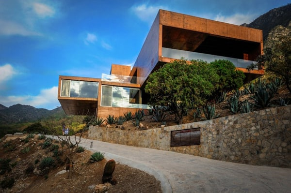 Narigua House-P0 Architecture-05-1 Kindesign