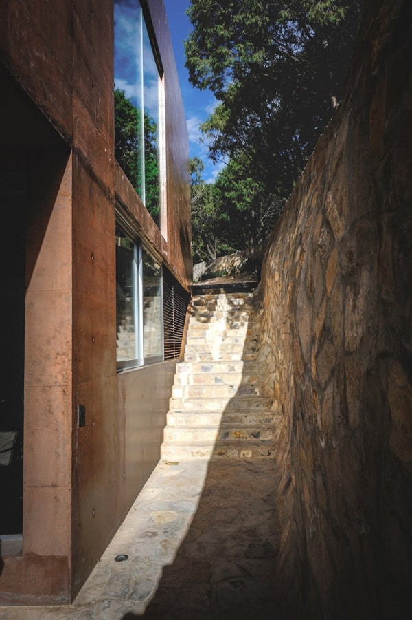 Narigua House-P0 Architecture-10-1 Kindesign