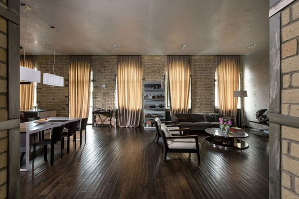 Podil Loft Apartment-Sergey Makhno-01-1 Kindesign