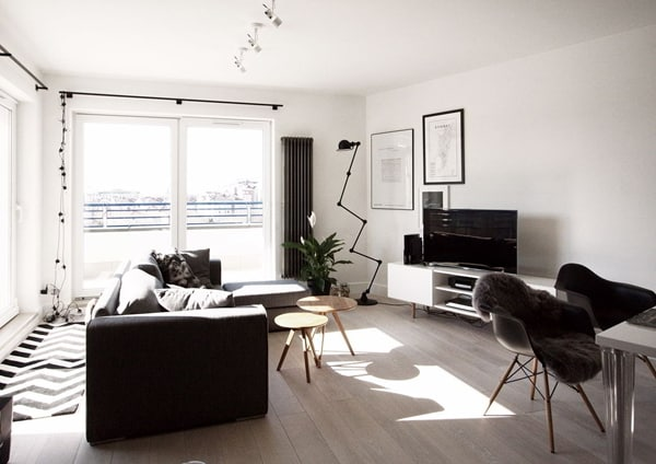 Scandinavian Apartment-Soma Architekci-05-1 Kindesign
