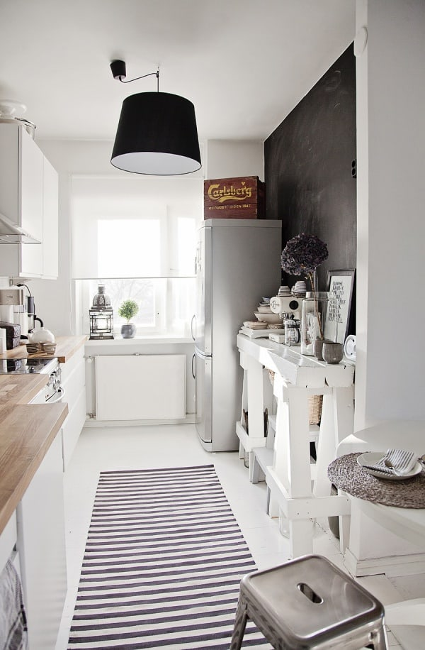 Scandinavian Kitchen Designs-04-1 Kindesign