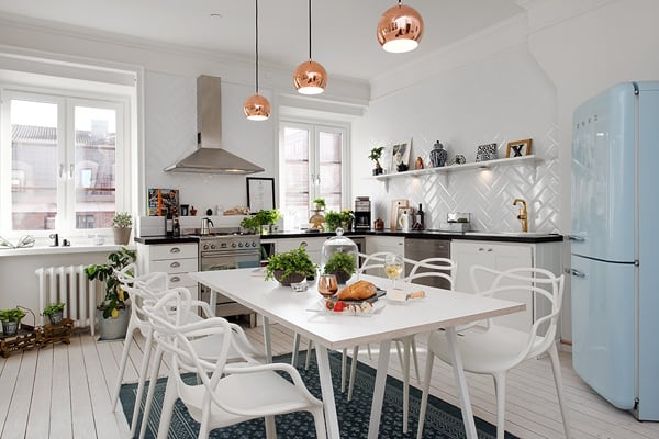 Scandinavian Kitchen Designs-10-1 Kindesign