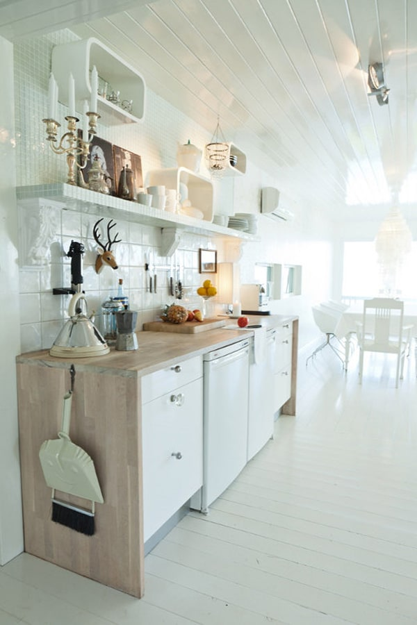 Scandinavian Kitchen Designs-15-1 Kindesign