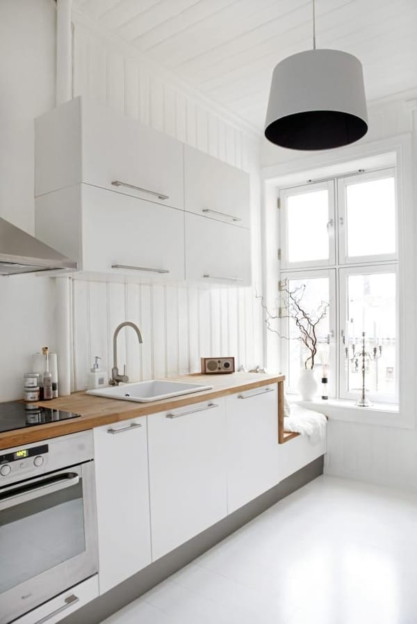 Scandinavian Kitchen Designs-17-1 Kindesign