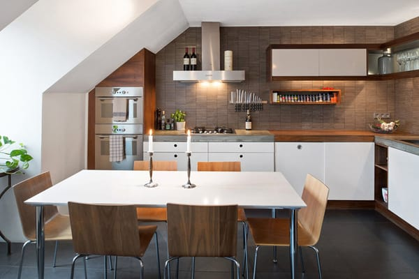 Scandinavian Kitchen Designs-22-1 Kindesign