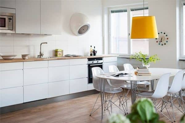 Scandinavian Kitchen Designs-23-1 Kindesign