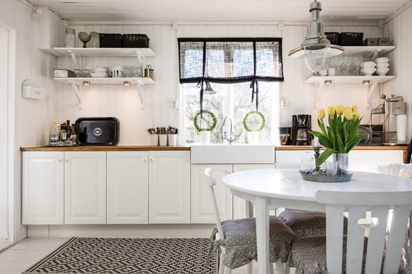 Scandinavian Kitchen Designs-24-1 Kindesign