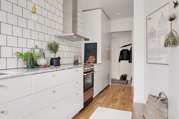 Scandinavian Kitchen Designs-26-1 Kindesign
