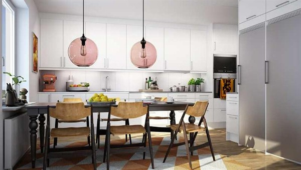 Scandinavian Kitchen Designs-28-1 Kindesign