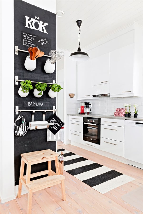 Scandinavian Kitchen Designs-29-1 Kindesign