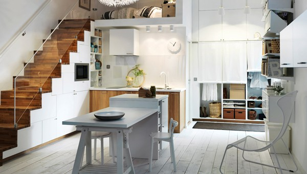 Scandinavian Kitchen Designs-38-1 Kindesign
