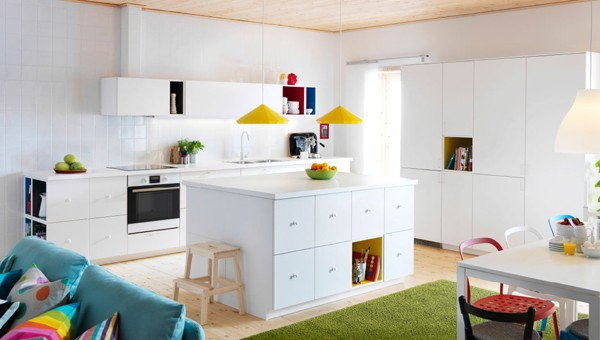Scandinavian Kitchen Designs-42-1 Kindesign