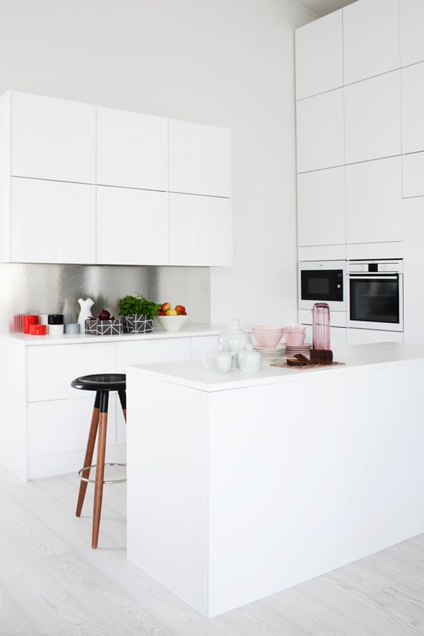 Scandinavian Kitchen Designs-44-1 Kindesign