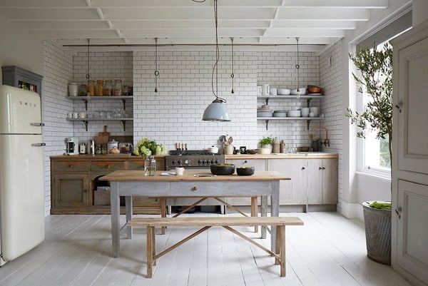 Scandinavian Kitchen Designs-49-1 Kindesign