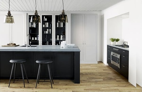 Scandinavian Kitchen Designs-53-1 Kindesign