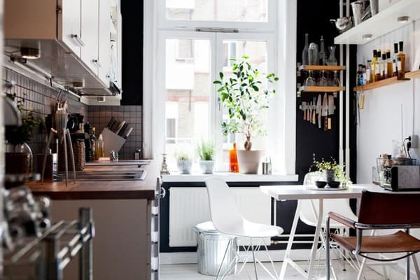 Scandinavian Kitchen Designs-54-1 Kindesign