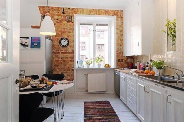 Scandinavian Kitchen Designs-55-1 Kindesign