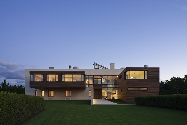Southampton Beach House-Alexander Gorlin Architects-02-1 Kindesign