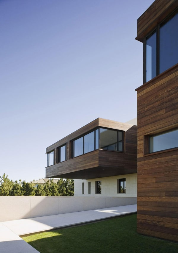 Southampton Beach House-Alexander Gorlin Architects-04-1 Kindesign