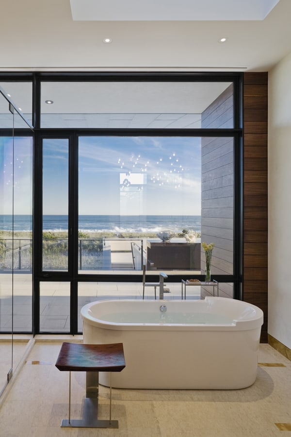 Southampton Beach House-Alexander Gorlin Architects-08-1 Kindesign