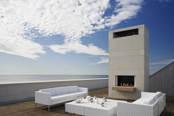 Southampton Beach House-Alexander Gorlin Architects-11-1 Kindesign