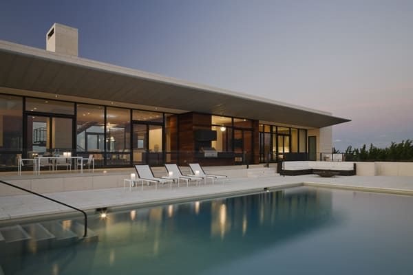 Southampton Beach House-Alexander Gorlin Architects-12-1 Kindesign