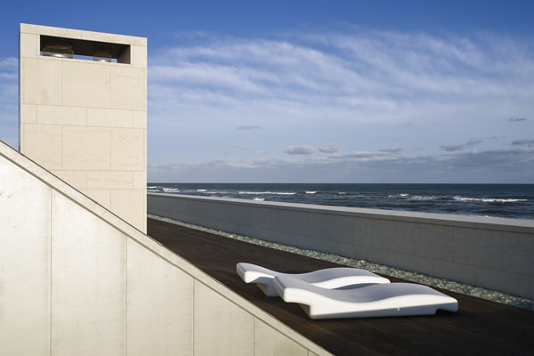 Southampton Beach House-Alexander Gorlin Architects-13-1 Kindesign