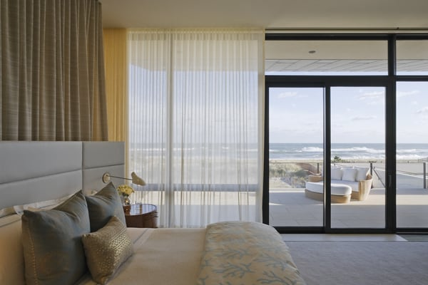 Southampton Beach House-Alexander Gorlin Architects-14-1 Kindesign