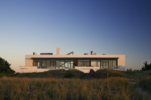 Southampton Beach House-Alexander Gorlin Architects-15-1 Kindesign
