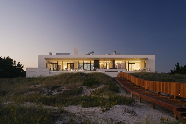 Southampton Beach House-Alexander Gorlin Architects-16-1 Kindesign